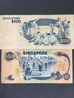 Singapore Bird Series