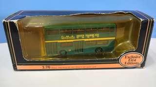 巴士模型9