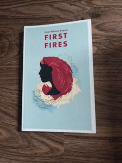 First Fires - Jinat Rehana Begum