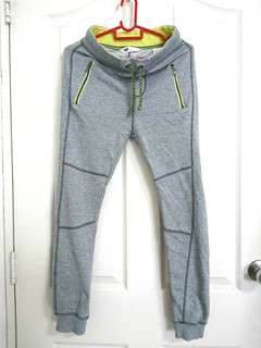 H&M Grey Sweatpants