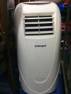 Portable Aircond Morgan
