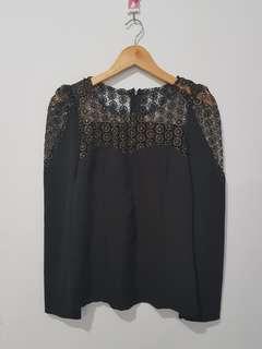 Black cool top