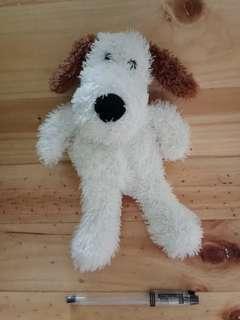 Dog Stuffed Toy 02