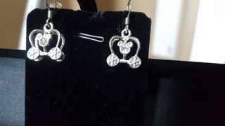 Disney Micky Mouse Earrings