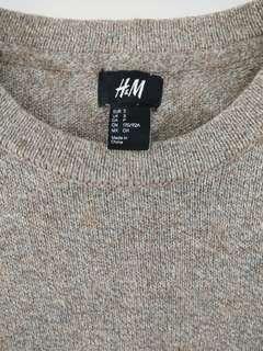 H&M Men Knitwear Top