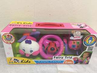 Activity Toy (Hang on stroller)