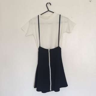 Dress Jumper
