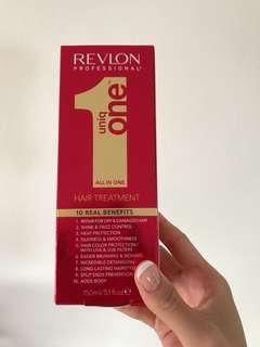 Revlon professional uniq one all in one spray treatment