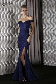 Jadore ball dress