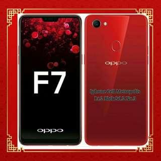 Oppo F7 Credit Tanpa CC