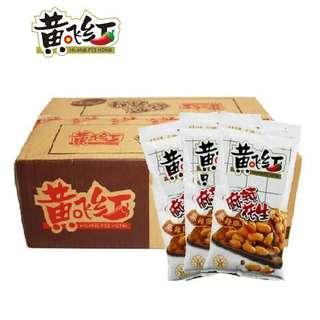 🚚 黃飛鴻 106g/包   1箱/24包賣  袋裝