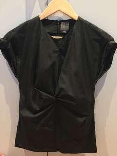 CK black top