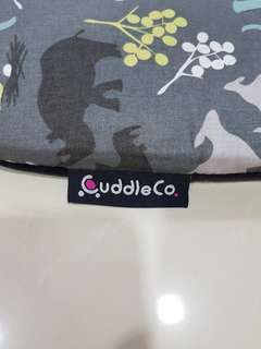 CuddleCo Pram/Stroller Cushion