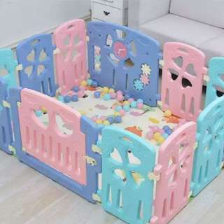 Play Yard playard playground playpen
