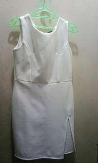 SM Wonan detailed dress