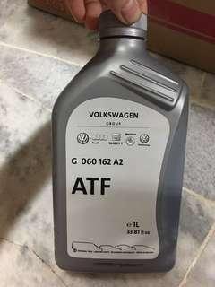 Audi Volkswagen VW Auto Transmission Fluid Oil ATF TT A3 A4 A6 Hybrid Golf GTI