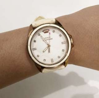 JUICY WATCH ORIGINAL