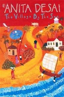 eBook - The Village by the Sea by Anita Desai