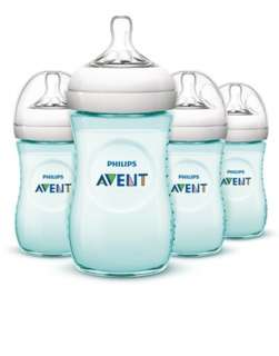Avent Natural Bottle Limited edition