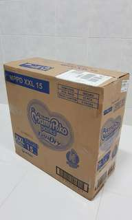Mamypoko Pants ExtraDry XXL 15-25kg (1 pack, 90 pcs)