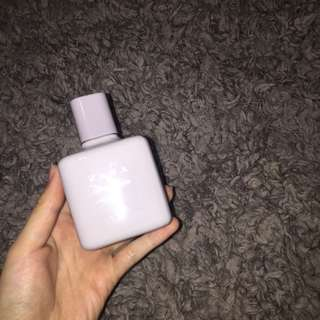 "Zara perfume ""Twilight Mauve"""