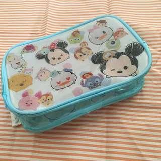 Tsum Tsum & Hello Kitty 化妝袋