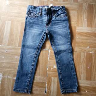 Guess Skinny Jeans (2T)
