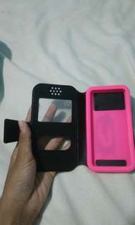 Casing case mika pelindung handphone/hp