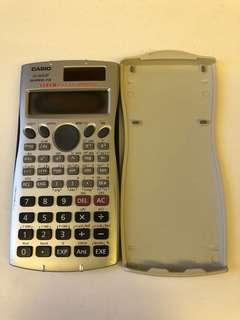 Casio fx-3650P 100%work