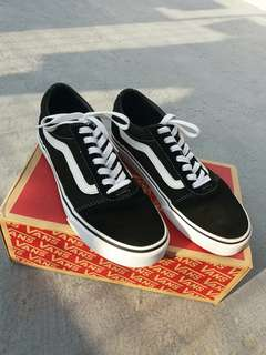 AUTHENTIC VANS WARD