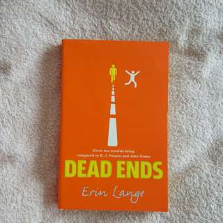 Dead Ends by Erin Lange