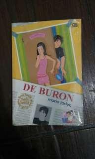 DE BURON