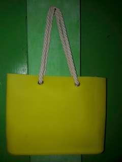 Jelly Summer Bag
