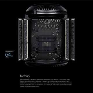 Apple Mac Pro Workstation (BRAND NEW)