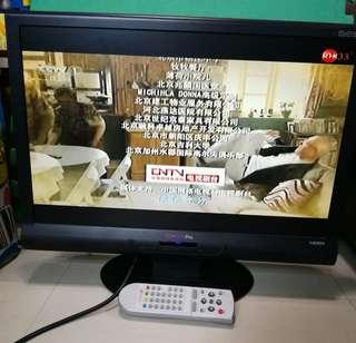TOPCON Amigo TV 22吋 HDMI
