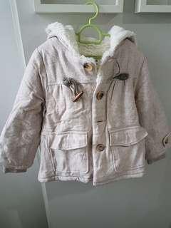 Kid Winter Jacket