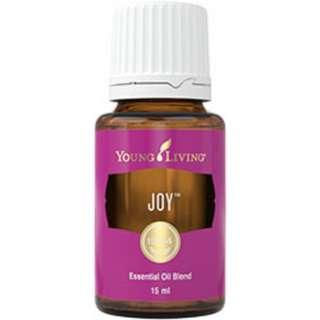 複方精油 Joy精油 15 ml 香薰油 成人 女士 舒緩 產後抑鬱 焦慮 緊張 降血壓  舒緩痛楚 舒緩經痛 迷人 香氣