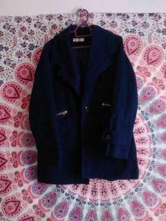 Blue Jacket/Coat for Autumn & Winter