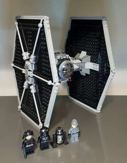 Lego 9492 TIE Fighter (Star Wars)