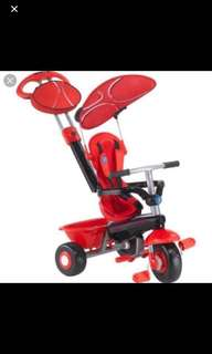 Smartrike Kids Tricycle (3 in 1)