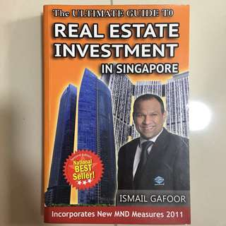 The Ultimate Guide to Real Estate Investment in Singapore