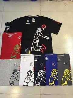 T-shirt S to XXL