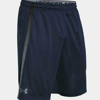 Under Armour Short Pants Woven Original