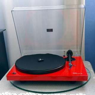 Music Hall MMF-2.2 Limited Edition Turntable