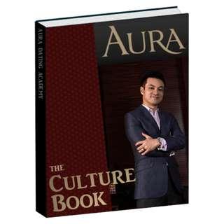 The Aura Culture Book (40 Page eBook)