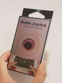 Mobile Joystick (Pink)