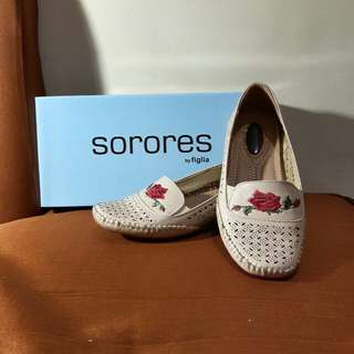 Sorores shoes