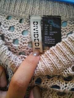 [H&M] Sweater