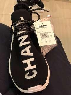 Chanel Adidas limited