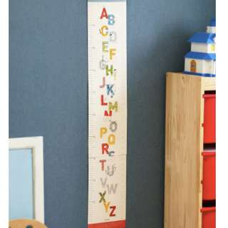 BNIB Baby Infant Toddler Child Boy Girl Height Chart Korea Design folding foldable wall